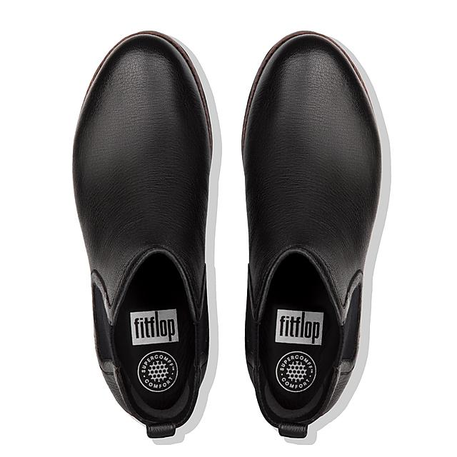 376eb1c83 CHAI. Classic Chelsea Boots