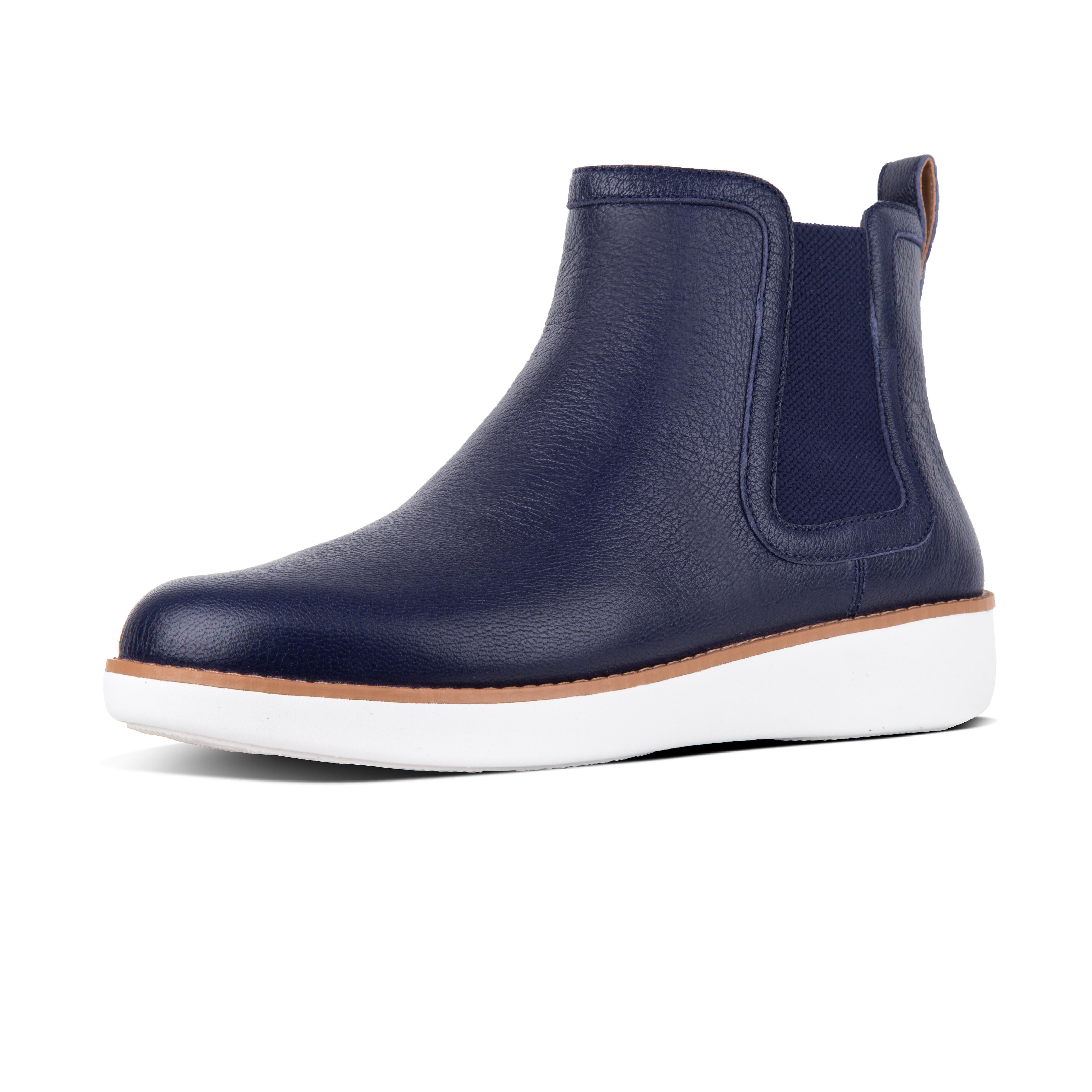 Chai chelsea boot royal blue n15 043?v=3