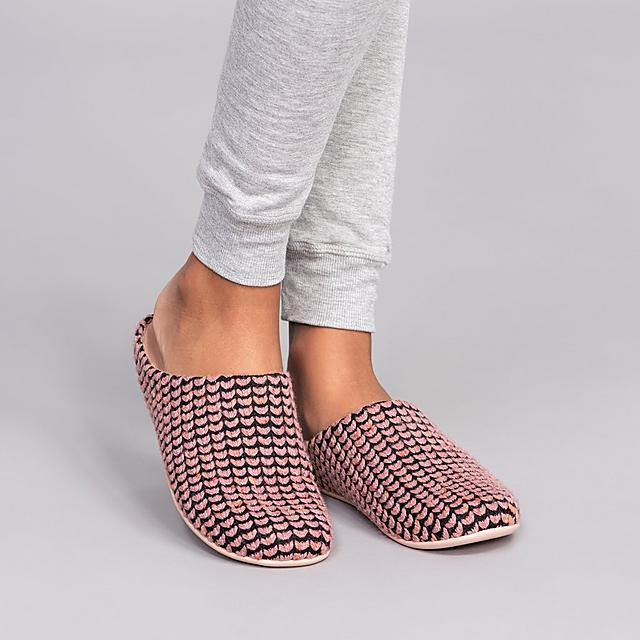 fa2d0df33c011 Women s CHRISSIE Textile Slippers