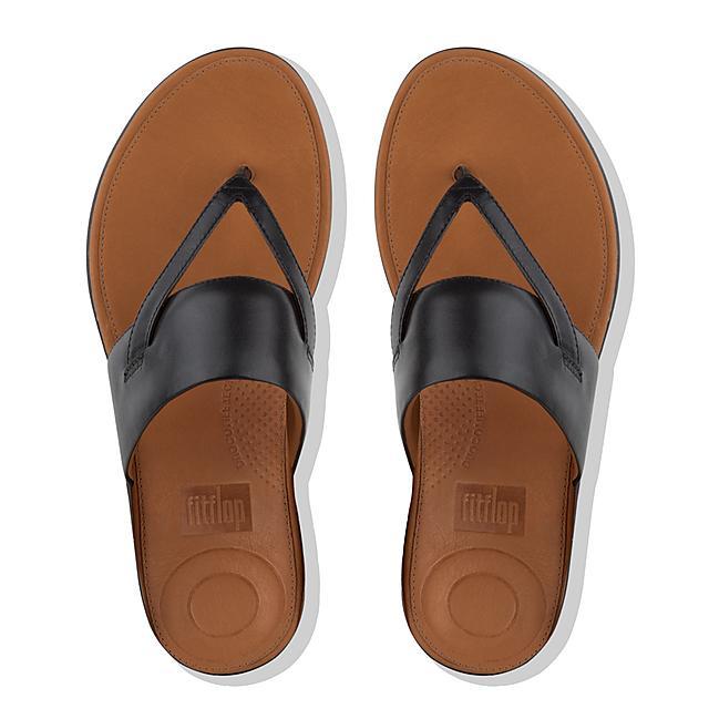 6ce16cbe9470f7 Women s DELTA Leather Toe-Thongs