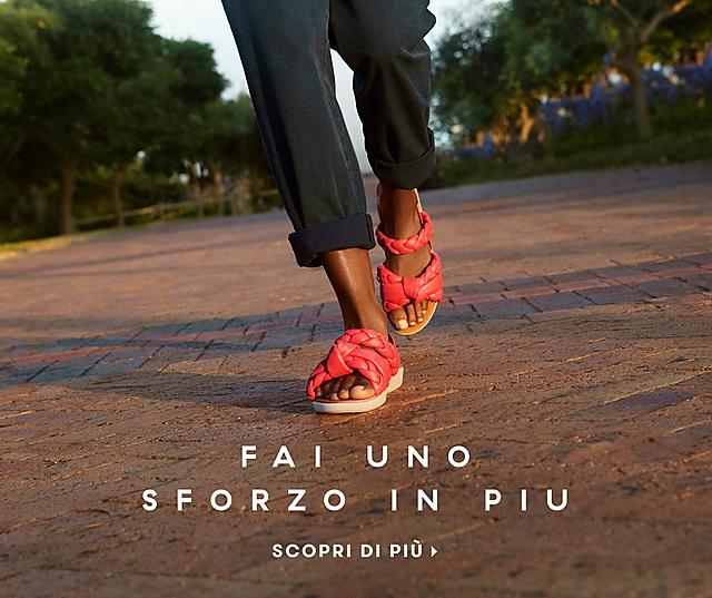 Fitflop Go the extra mile campaign. Braid Back-Strap Sandals in Passion Red.