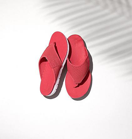 FitFlop Airmesh Toe-Thongs.