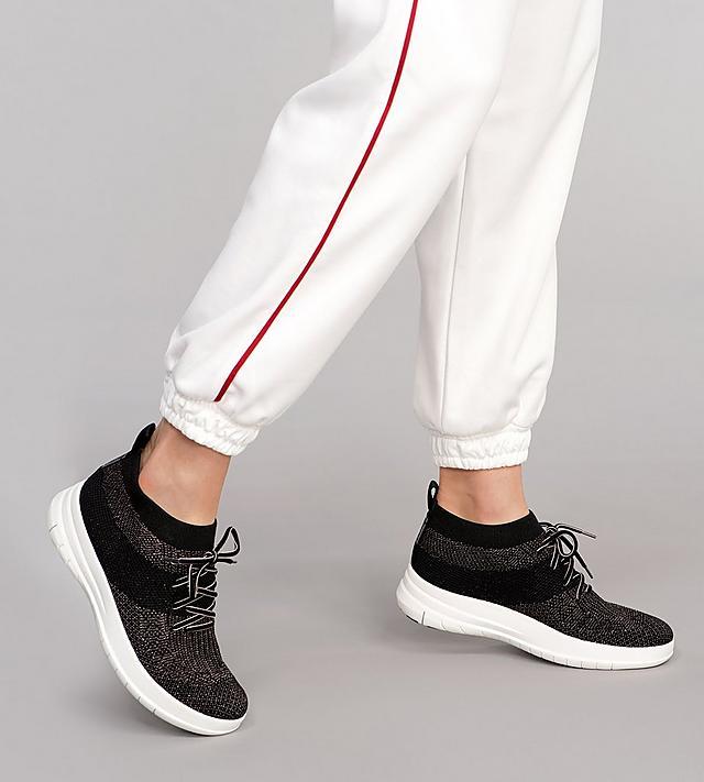 Fitflop Uberknit sneaker.