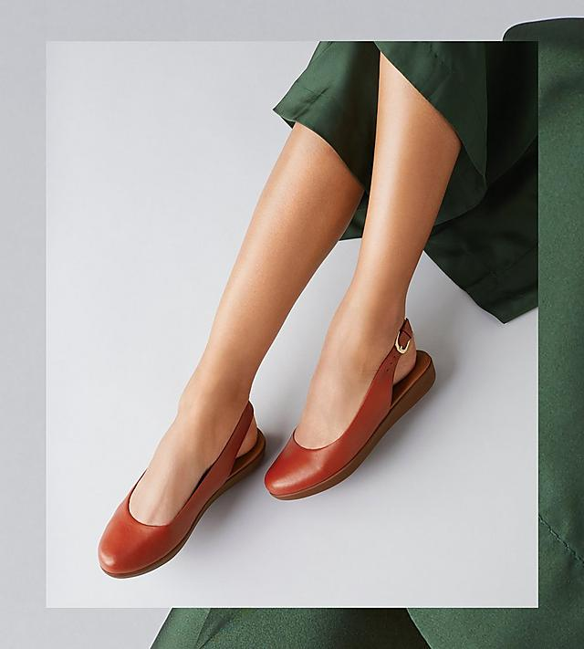 Fitflop footwear for work