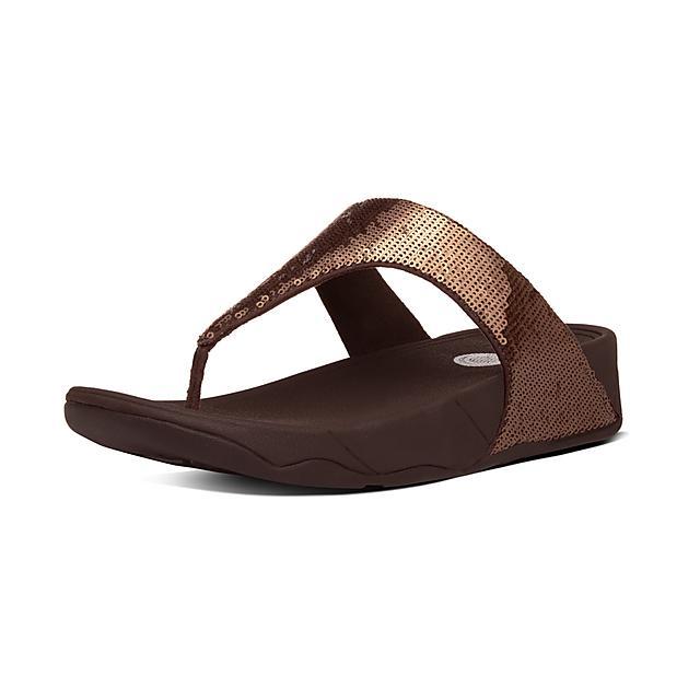 50659a1a43e Women s ELECTRA Microfibre Toe-Thongs
