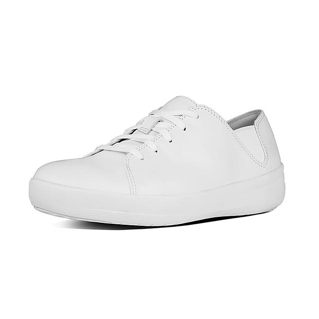 4151144c90a Women s F-SPORTY Leather Sneakers