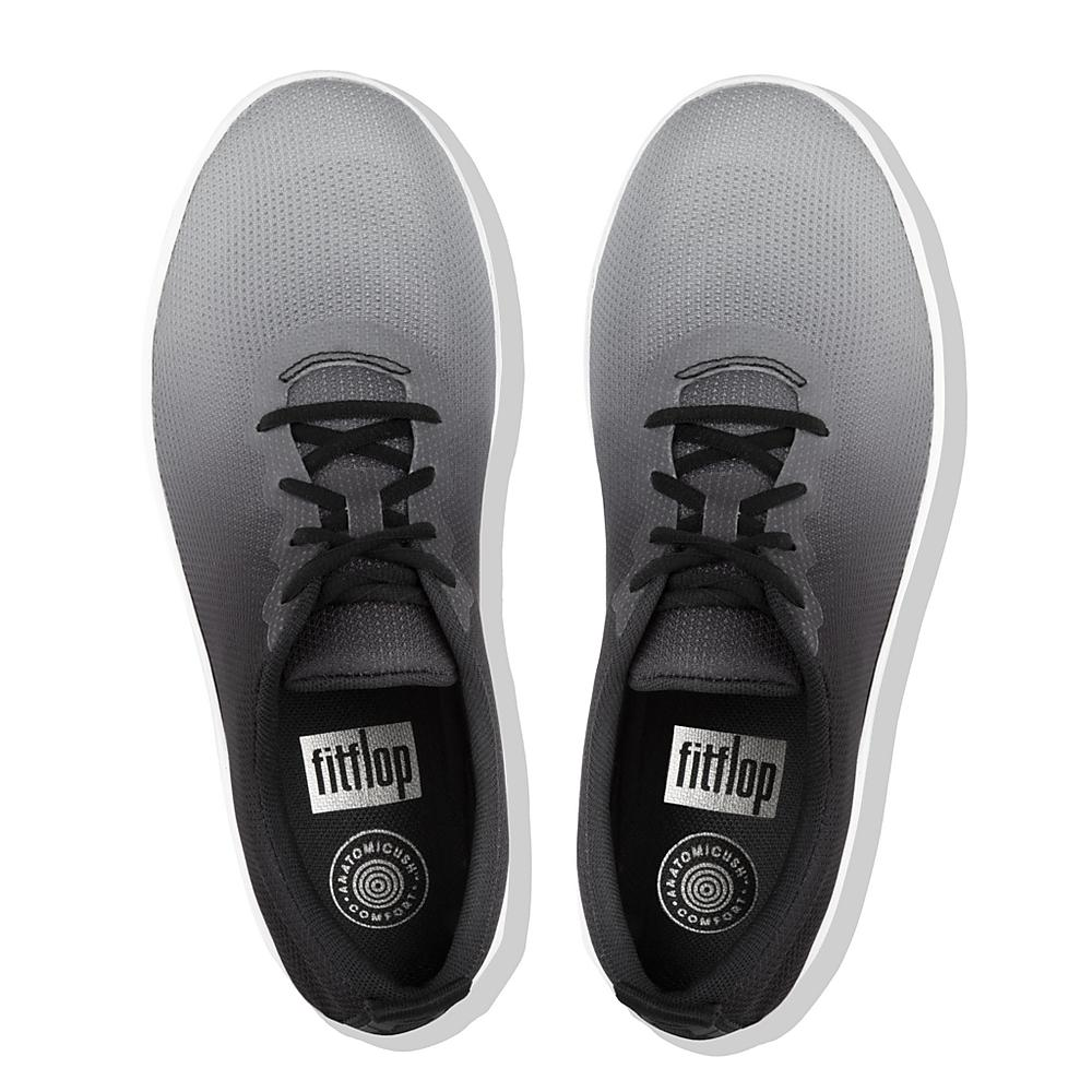 F-Sporty Ombre Mesh Sneakers Fqnjl