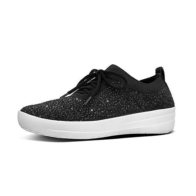 813b75f08f3c Women s F-SPORTY UBERKNIT Textile Sneakers
