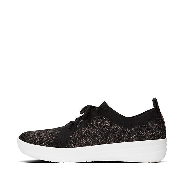 a1da58f6720c6b Women s F-SPORTY UBERKNIT Textile Sneakers