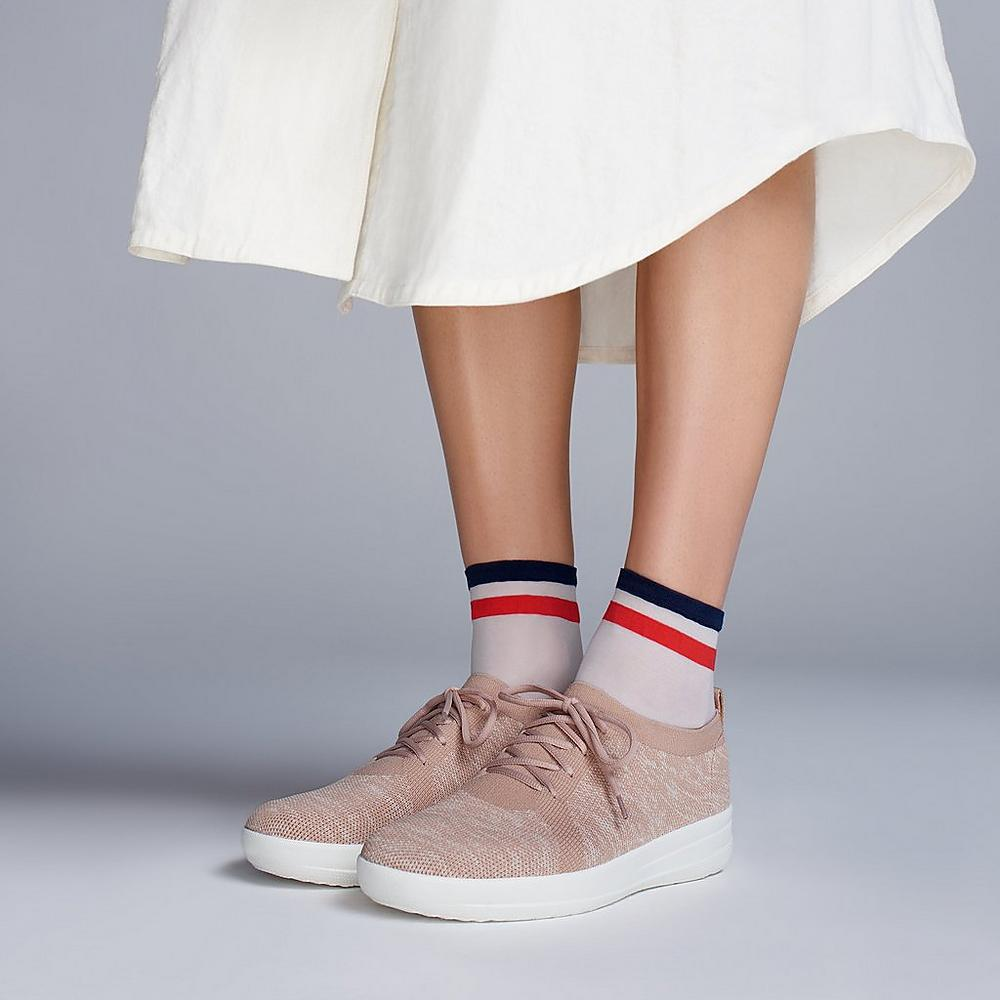 FitFlop F-Sporty berknit Free Shipping Outlet Store With Mastercard Cheap Price Cheap Sneakernews 0ZaR9E