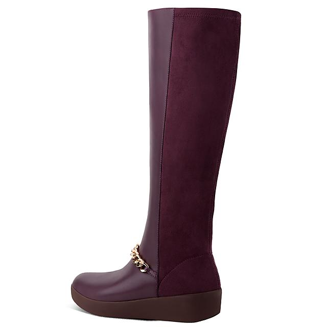 a0b5935096 Women s FIFI Leather Boots
