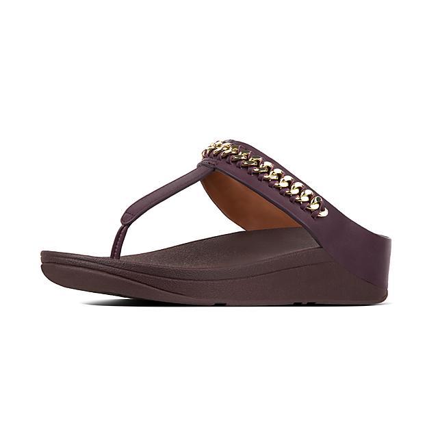 49d08f8f0 Women s FINO Leather Toe-Thongs