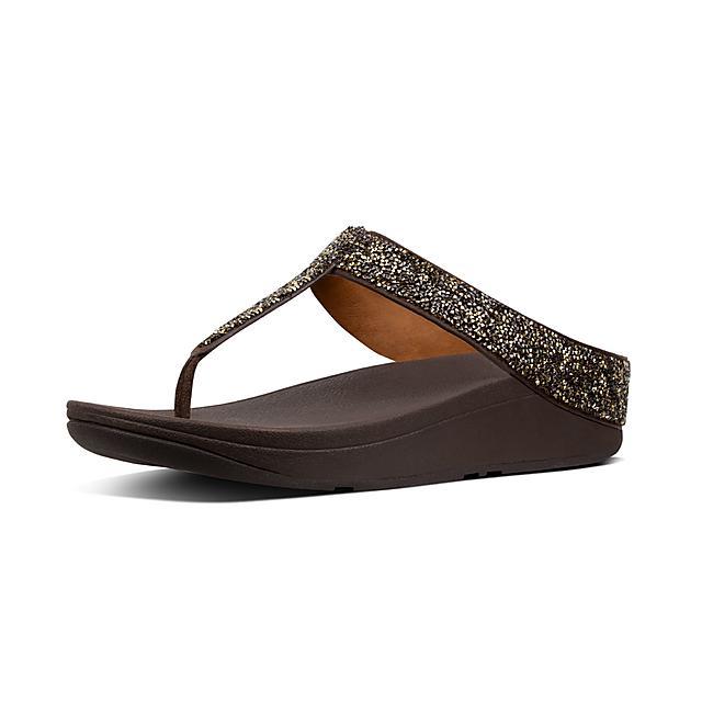e557138337a1 Women s FINO Microfibre Toe-Thongs