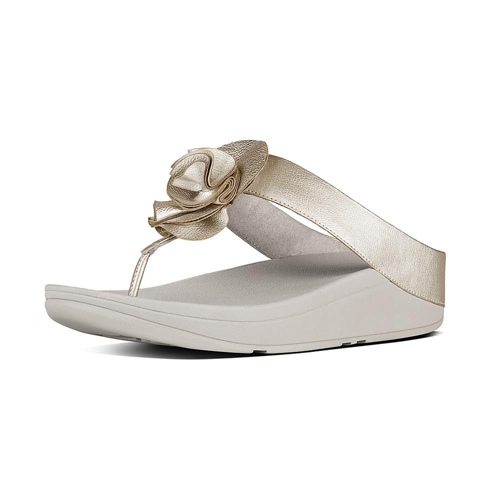 Florrie Toe-Post FitFlop