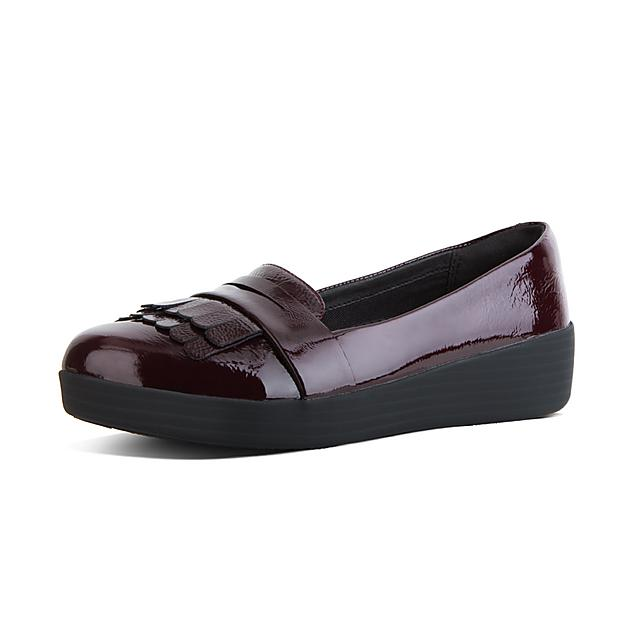 a5ef623d751 Women s SNEAKERLOAFER Patent Loafers
