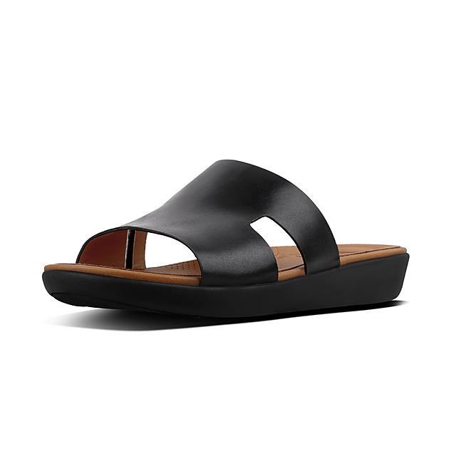 b240dc58b Women s H-BAR Leather Toe-Thongs