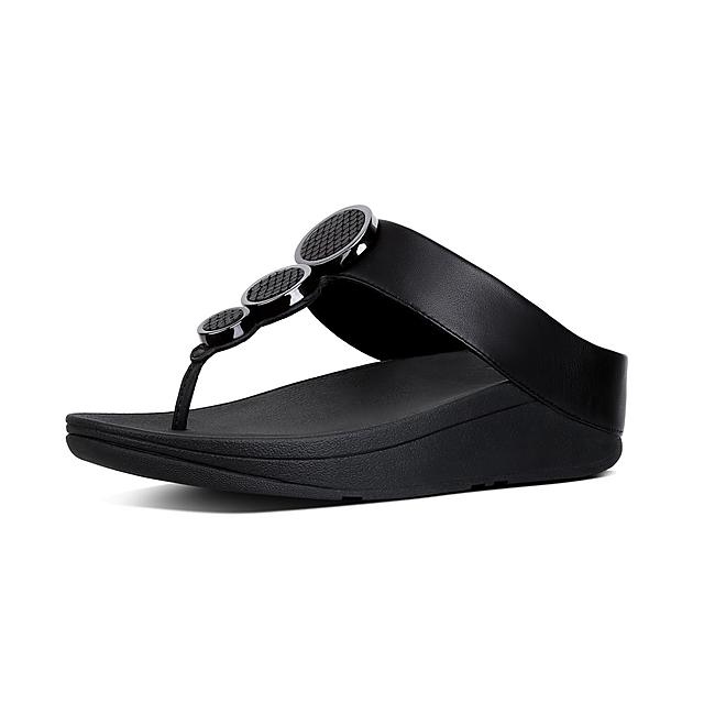 266cc067a87b Women s HALO Leather Toe-Thongs