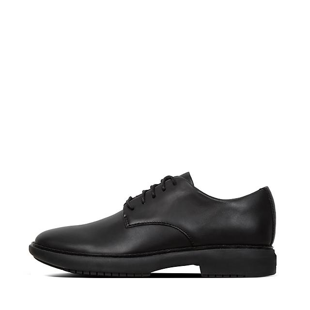 3fc41f25dacb HENRI. Oxford Leather Shoes