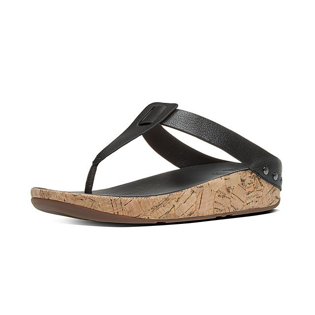 645dbecb0 Women s IBIZA Leather Toe-Thongs