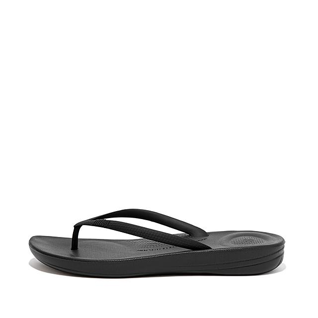 23f1b91651d Women s IQUSHION Rubber Toe-Thongs