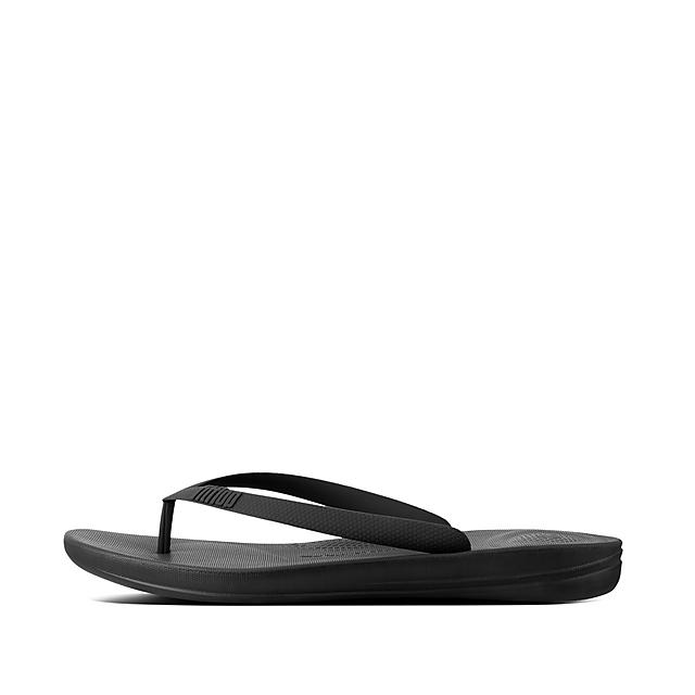 e2025534d iQUSHION. Men s Ergonomic Flip-Flops