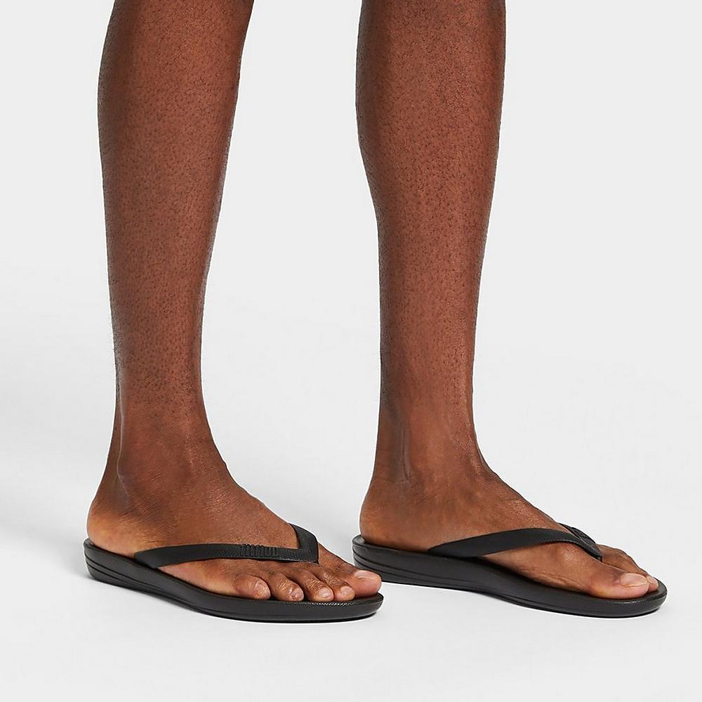 FitFlop Men's Iqushion Flip Flop