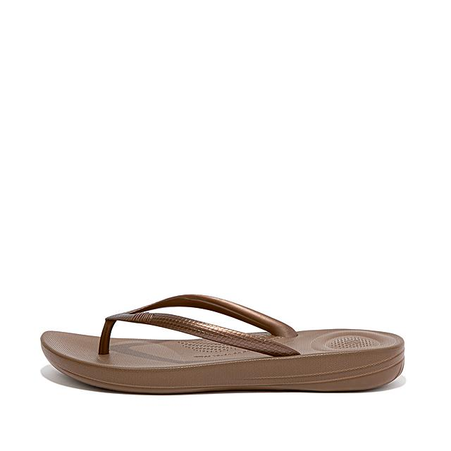 483ea66b0323 Women s IQUSHION Rubber Flip-Flops