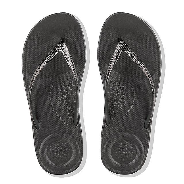 4a84e7b537c Women s IQUSHION Rubber Flip-Flops