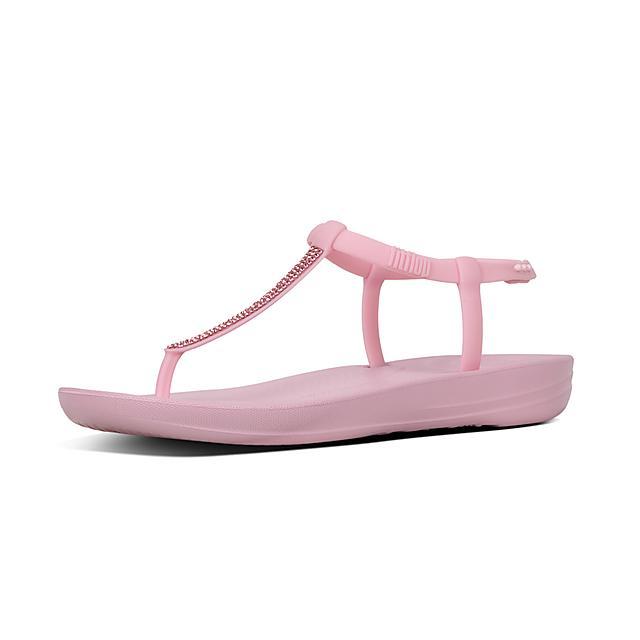af3d8de25 Women s IQUSHION Rubber Flip-Flop-Back-Straps