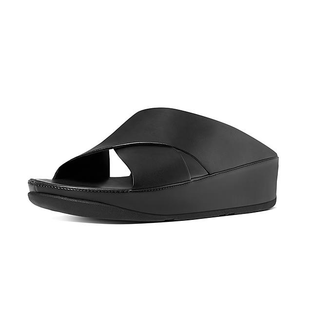 17902def2fd6 Women s KYS Leather Slides