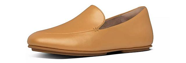 Fitflop loafers for women.