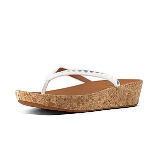 LINNY<sup>™</sup>. LINNY. Mirror Toe-Post Sandals