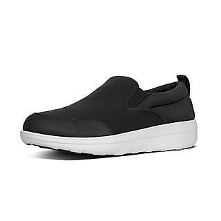 Womens Athletic Shoes fitflop slip on loaff sporty supernavy ot3c68u1
