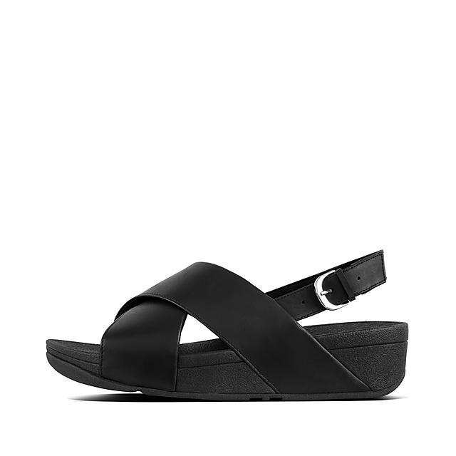 3c20f15b9a11 Women s LULU Leather Back-Strap-Sandals