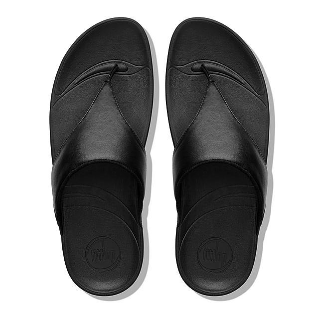 4e1d02647cd1de Women s LULU Leather Toe-Thongs