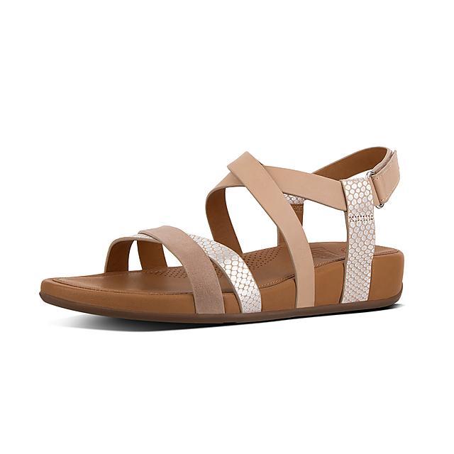 e4c086d3b194 Women s LUMY Suede Back-Strap-Sandals