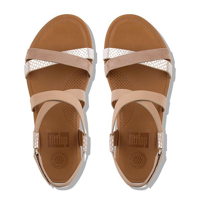 741b3942133 Women s LUMY Suede Back-Strap-Sandals