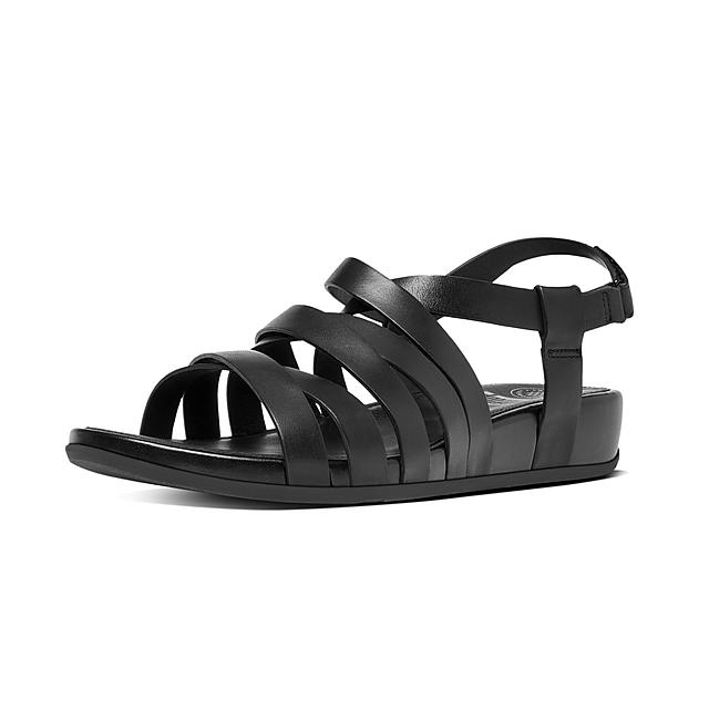 ee11e87d99a Women s LUMY Leather Back-Strap-Sandals