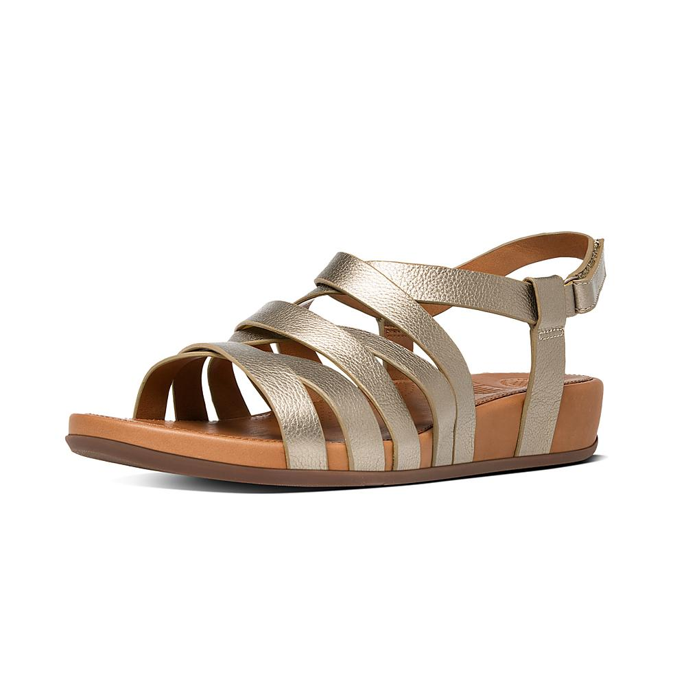 FitFlop Lumy Leather Sandal