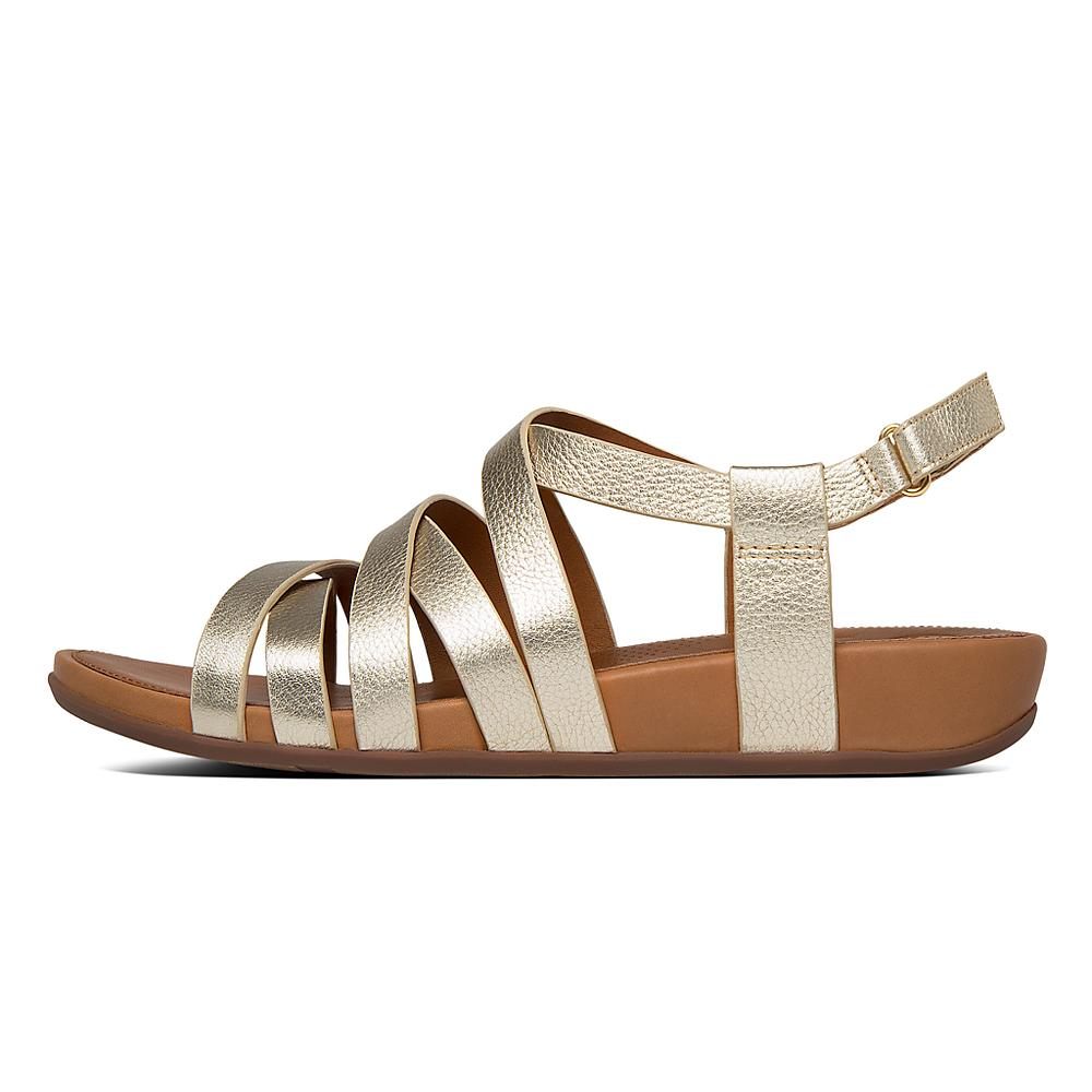 Lumy Leather Sandal FitFlop 6IJanccMT