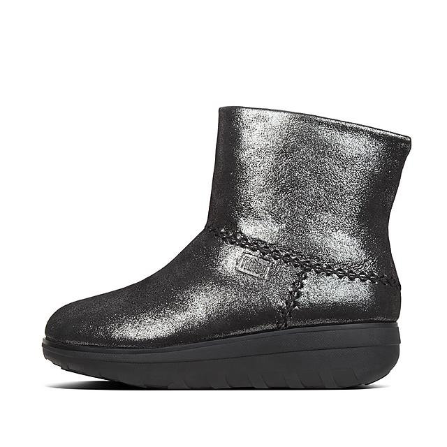 c5733cdb785d58 MUKLUK SHORTY II. Shimmer Boots