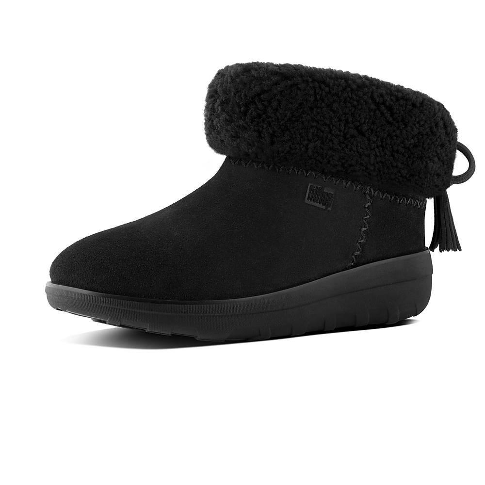 Mukluk Shorty II Boots w/ Tassels FitFlop