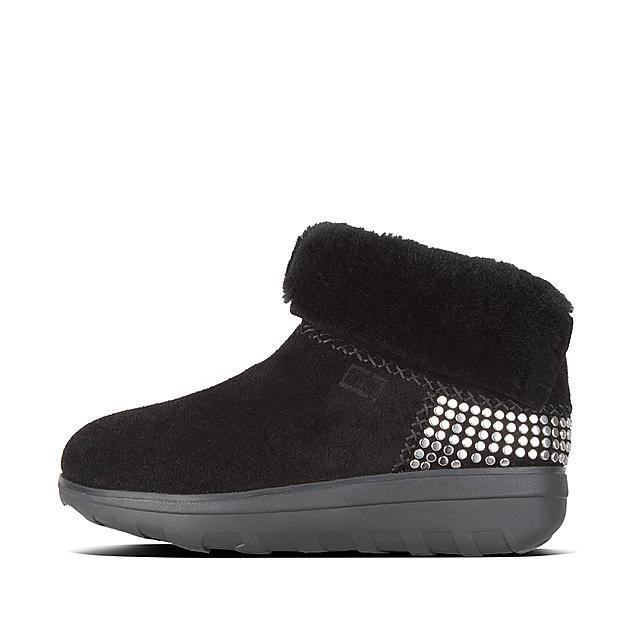 1080a03796d Women's MUKLUK Suede Boots