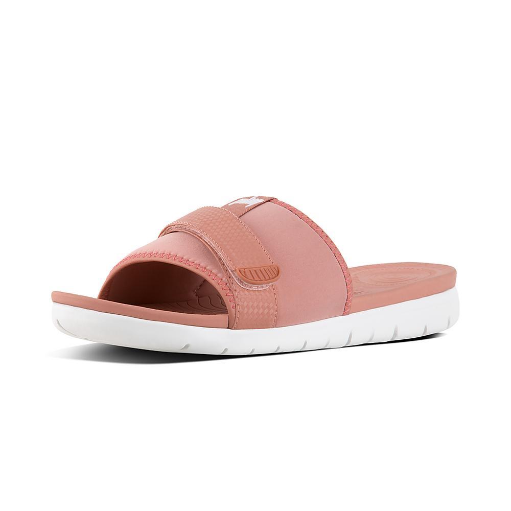 FitFlopNeoflex Slip-On Sneakers