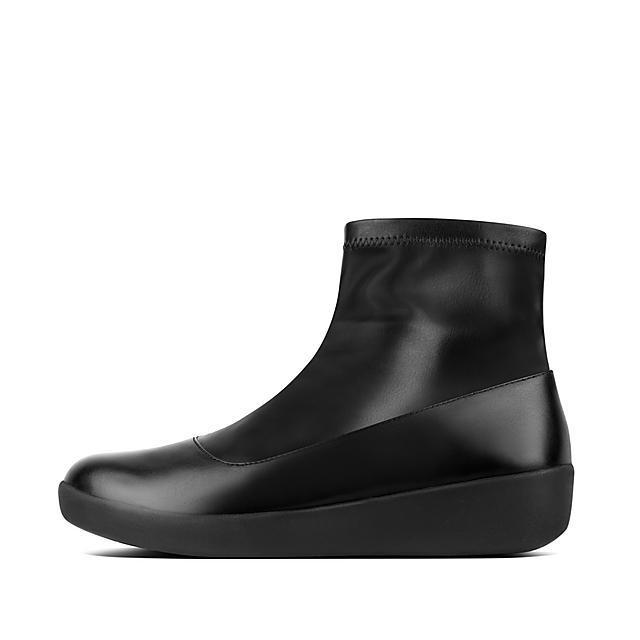 bc5ae6da9c1 Women's OLIVIA Faux-Leather Boots