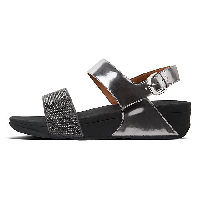 bb9ae2bd16f Women s RITZY Leather Back-Strap-Sandals