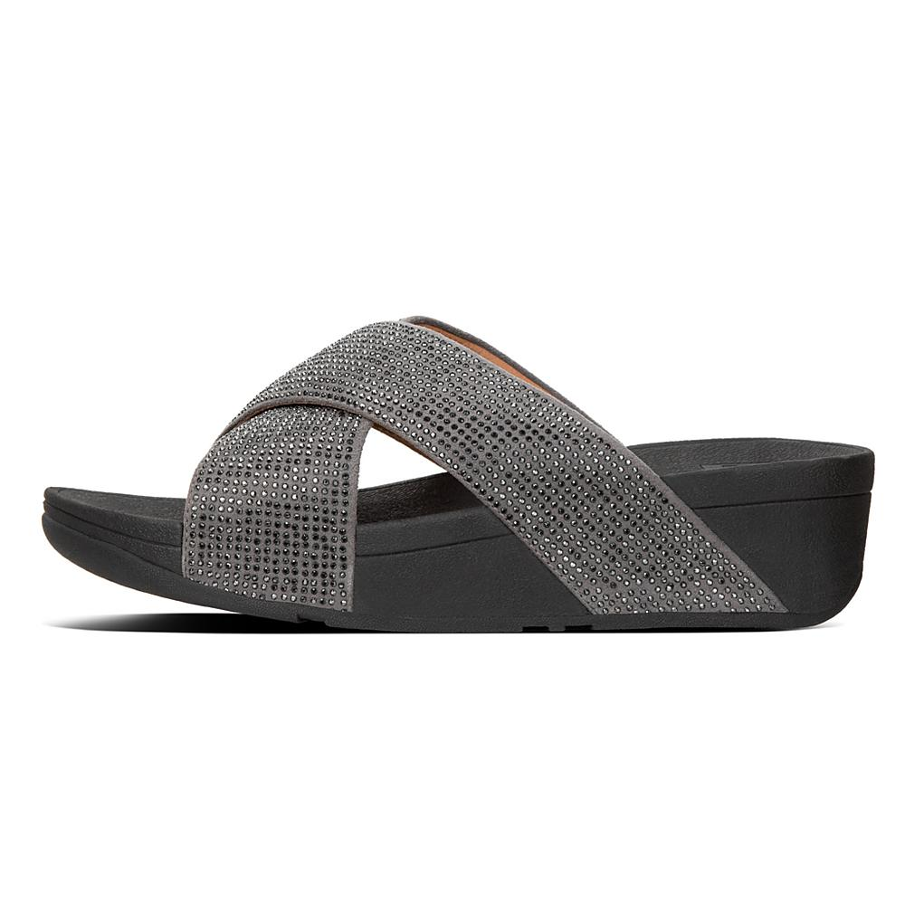 Damen Ritzy Slide Sandals FitFlop
