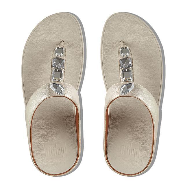 c7e77061cdd53 Women s ROKA Leather Toe-Thongs