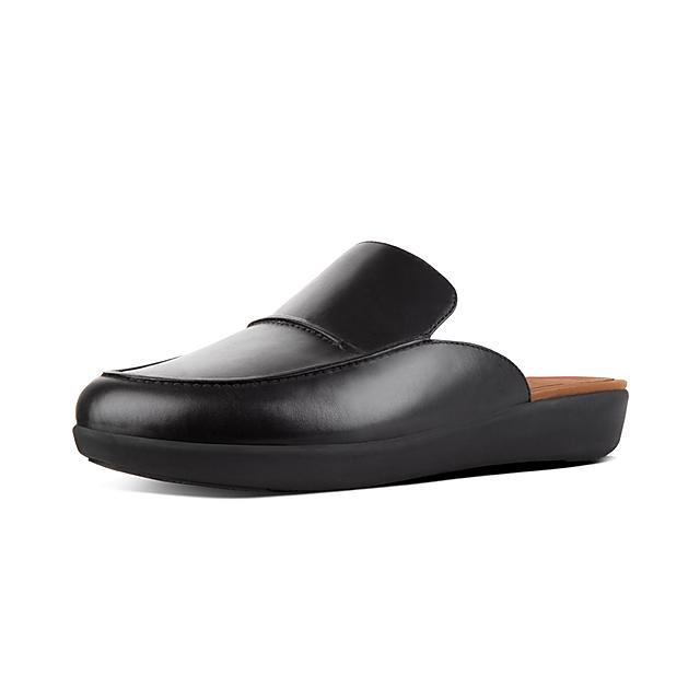 6f6e078ca5e8 Women s SERENE Leather Mules
