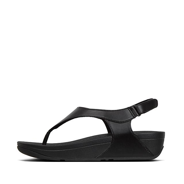 a908ad6a1 Women's SKYLAR Faux-Leather Back-Strap-Sandals